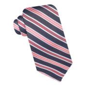 Stafford® Emille Striped Silk Tie