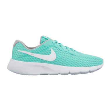 jcpenney.com | Nike® Tanjun Girls Athletic Shoes - Big Kids