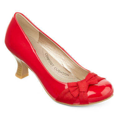 jcpenney.com | Pop Palace Patent Pumps