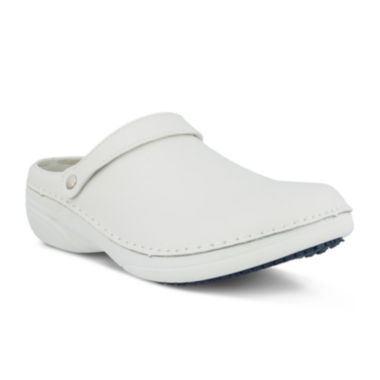jcpenney.com | Spring Step Professionals Ireland Clogs - Wide Width