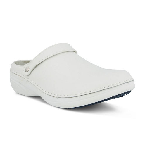 Spring Step Professionals Ireland Clogs - Wide Width