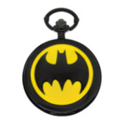 DC Comics® Batman Mens Pocket Watch