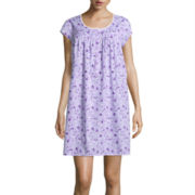 Adonna Short-Sleeve Nightgown