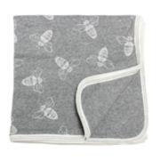 Burt's Bees Baby™ Blanket - Baby Boys newborn-24m