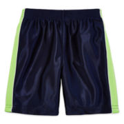 Okie Dokie® Mesh Shorts - Baby Boys newborn-24m