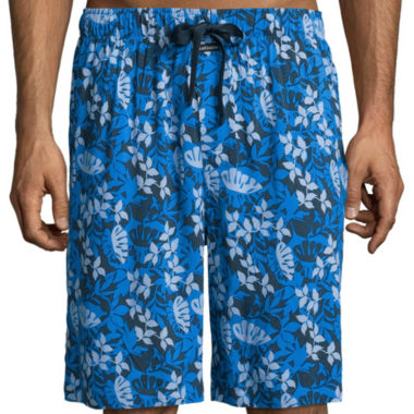 jcpenney.com | Van Heusen® Woven Pajama Shorts