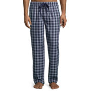 Van Heusen® Woven Pajama Pants - Big & Tall