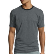 Van Heusen® Crewneck Sleep Shirt - Big & Tall