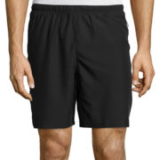 Reebok® PlayDry Running Shorts
