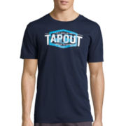 Tapout Victory Graphic Tee