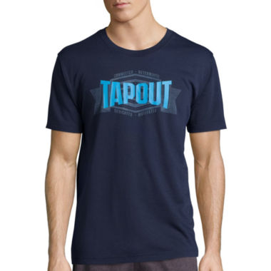 jcpenney.com | Tapout Motivated Graphic Tee