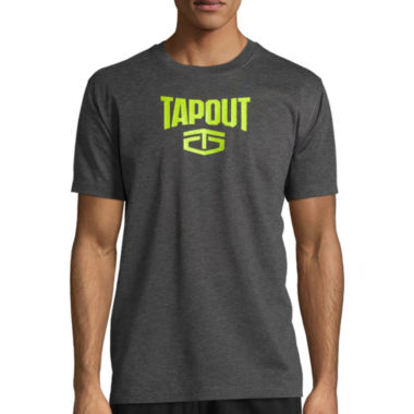 jcpenney.com | Tapout Warrior Graphic Tee