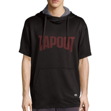 jcpenney.com | Tapout Short-Sleeve Hoodie