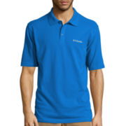 Columbia® Cottonwood Canyon™ Short-Sleeve Polo