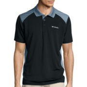 Columbia® Werner Bay™ Short-Sleeve Polo