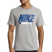 Nike® DFCT Baseball Camo Futura Tee