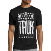 Trukfit Stars and Truk Tee - Big & Tall
