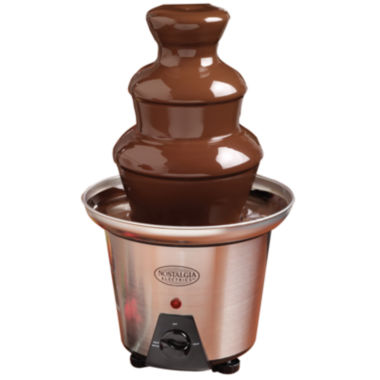 jcpenney.com | Nostalgia Chocolate Fountain