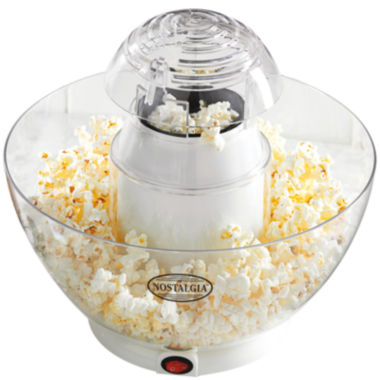 jcpenney.com | Nostalgia Pop-Cano Hot Air Popcorn Maker
