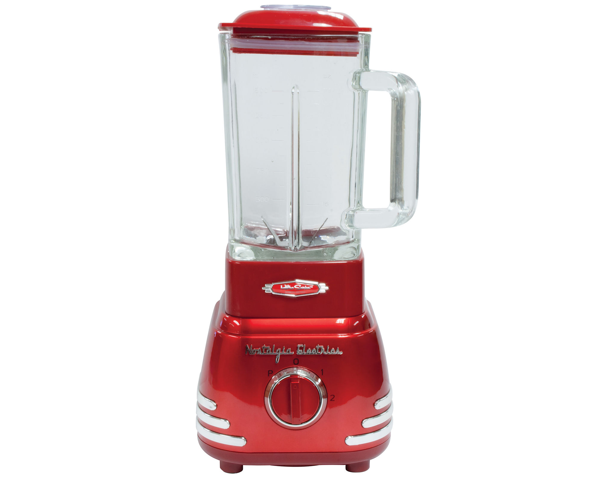 Nostalgia Retro Blender