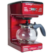 Nostalgia Retro Coffee Maker