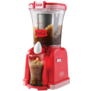 Nostalgia Coca-Cola® Slush Machine