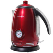 Nostalgia Retro Water Kettle