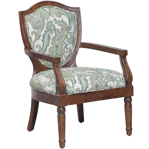 Arlley Accent Chair