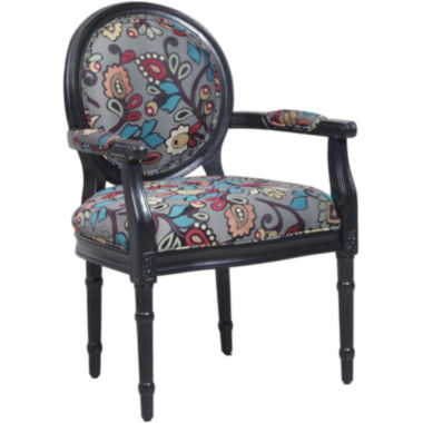 jcpenney.com | Floral Accent Chair