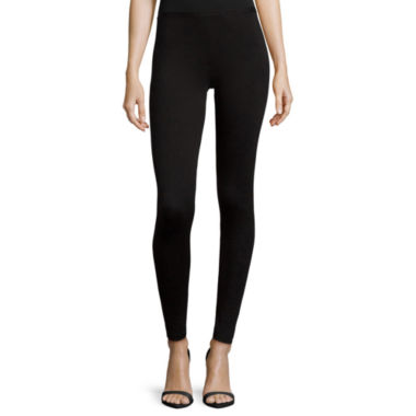 jcpenney.com | Worthington® Weekend Leggings - Tall