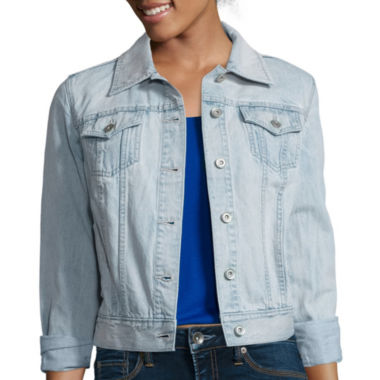 jcpenney.com | Stylus™ Denim Jacket