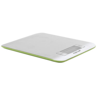 jcpenney.com | Mastrad® Stainless Steel Digital Kitchen Scale