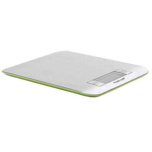 Mastrad® Stainless Steel Digital Kitchen Scale