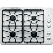 """GE Profile™ 30"""" Built-In Gas Cooktop With 4 Burners"""