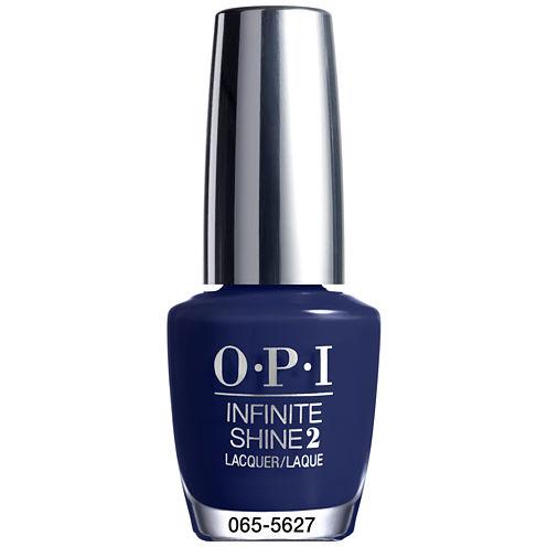 OPI Get Rydofthym Blues Infinite Shine Nail Polish - .5 oz.