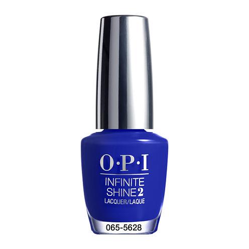 OPI Indignantly Indigo Infinite Shine Nail Polish - .5 oz.