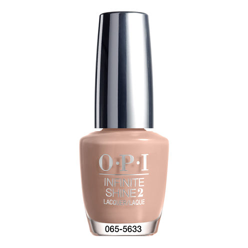 OPI Tenacious Spirit Infinite Shine Nail Polish - .5 oz.