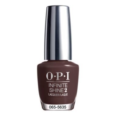 jcpenney.com | OPI Never Give Up! Infinite Shine Nail Polish - .5 oz.