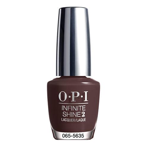 OPI Never Give Up! Infinite Shine Nail Polish - .5 oz.