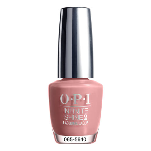 OPI You Can Count On It Infinite Shine Nail Polish - .5 oz