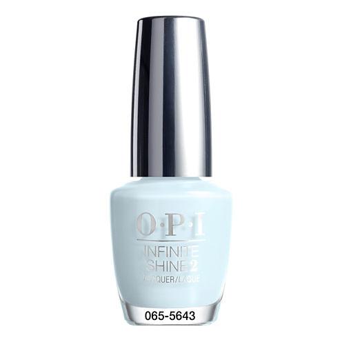 OPI Eternally Turquoise Infinite Shine Nail Polish - .5 oz.