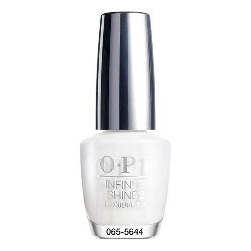 OPI Pearl Of Wisdom Infinite Shine Nail Polish - .5 oz.
