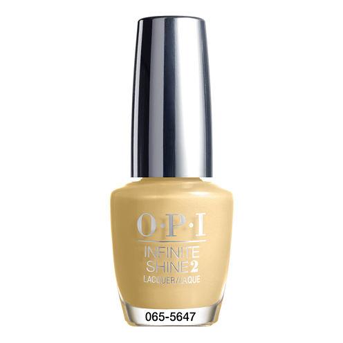 OPI Enter The Golden Era Infinite Shine Nail Polish - .5 oz.