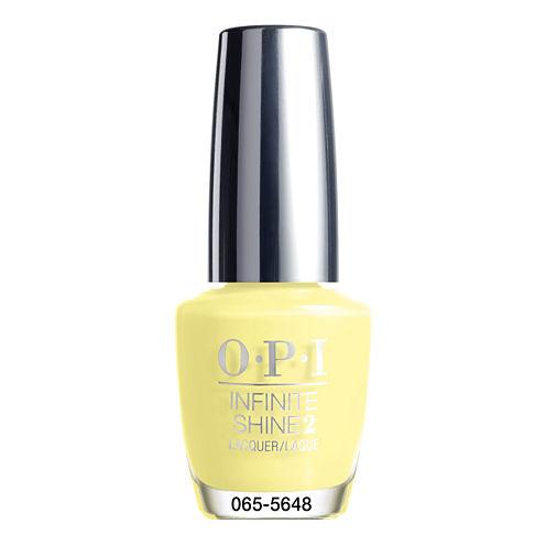OPI Bee Mine Forever Infinite Shine Nail Polish - .5 oz.