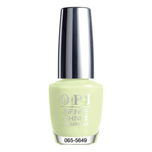OPI Sageless Beauty Infinite Shine Nail Polish - .5 oz.