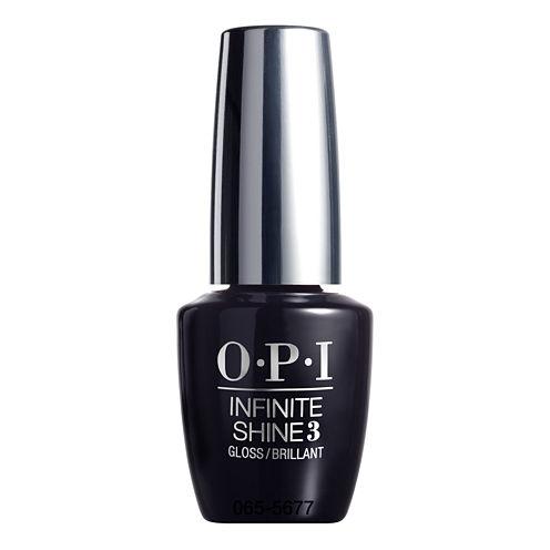 OPI Infinite Shine Top Coat Nail Polish - .5 oz.