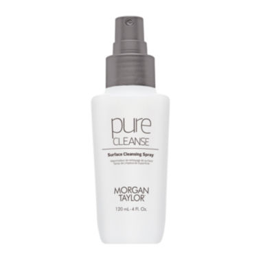 jcpenney.com | Morgan Taylor™ Pure Cleanse Nail Cleansing Spray - 4 oz.