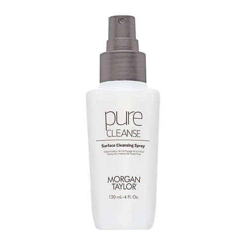 Morgan Taylor™ Pure Cleanse Nail Cleansing Spray - 4 oz.