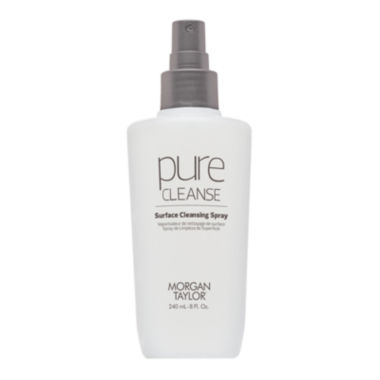 jcpenney.com | Morgan Taylor™ Pure Cleanse Nail Cleansing Spray - 8 oz.