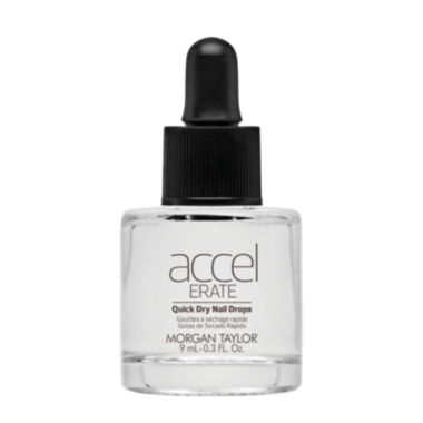 jcpenney.com | Morgan Taylor™ Accelerate Quick Dry Drops - .3 oz.